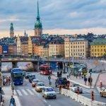 Câteva zile în Stockholm pentru 126 euro/p (hotel+zbor)