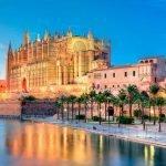 Ofertă rară! Mallorca la 263 euro/p (hotel+avion) 8 zile