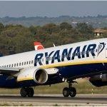 Ryanair închide mai multe rute din Timișoara