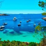 7 zile de Ibiza la 202 euro/p (avion+hotel)