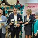 VINVEST ne așteaptă și anul acesta! cu 300 de sortimente de vin!