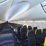 Ryanair face recrutări! Câștiguri de 23 de mii de euro pe an!