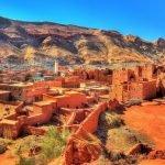 8 zile în Maroc la 175 euro/p (avion+hotel+mic dejun)