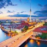 Berlin la 111 euro/p pentru 4 zile (hotel+avion)