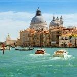 Veneția la doar 134 euro/p (hotel+avion) pentru 4 zile
