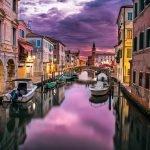 4 zile de vară în Veneția la 150 euro/p (zbor+cazare)