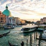 Veneția la 135 euro/p (hotel+avion) pentru 4 zile
