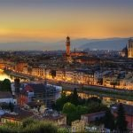 Florența la 115 euro/p (cazare+avion) pentru 3 zile