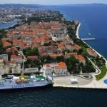 Vacanță de 120 euro/p în Zadar pe cont propriu