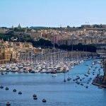 Malta la 109 euro/p cu zbor și cazare inclus pentru 8 zile