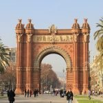 Barcelona la 137 euro/p pentru 4 zile cu cazare și zbor inclus