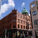 Dublin pentru 4 zile la 121 euro/p (hotel+avion)