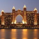 Dubai la 270 euro/p pentru 8 zile cu cazare și zbor inclus