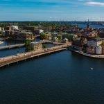 Stockholm la 119 euro de persoana cu cazare și zbor inclus, pentru 4 zile