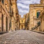 Sicilia la numai 81 euro/p cu cazare și zbor inclus, pentru 4 zile