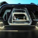 Camera de hotel în interiorul unei mașini autonome. Realitate sau utopie?