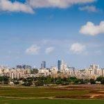 Tel Aviv la 129 euro/p cu cazare și zbor inclus, pentru 4 zile