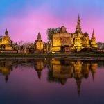 Phuket la 542 euro/p cu cazare și zbor inclus, pentru 10 zile
