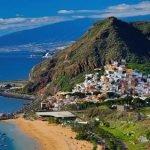 Tenerife la 271 euro/p cu cazare și zbor inclus!