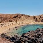 Lanzarote, Insulele Canare la numai 219 euro cu zbor și cazare inclus, 8 zile