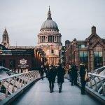 Londra la 88 euro/p cu cazare și zbor inclus, pentru 4 zile