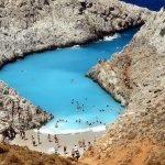 Creta la 95 euro/p cu cazare și zbor inclus pentru 5 zile