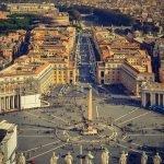 Roma la 76 euro/p cu cazare și zbor inclus, pentru un weekend de vis