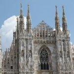 Milano la numai 93 de euro/p cu cazare și zbor inclus