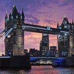 Londra la numai 95.5 euro/p cu cazare și zbor inclus, pentru 4 zile