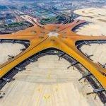 Beijing a construit cel mai mare aeroport din lume