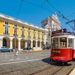 Lisabona pentru 5 zile, la numai 150 euro/p, cu cazare și zbor inclus