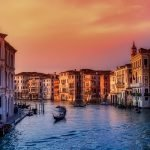 Veneția la numai 76.5 euro/p cu cazare și zbor inclus, pt. 4 zile