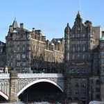 Edinburgh la numai 115 euro/p cu cazare și zbor inclus, pt. 4 zile