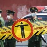 Italia și-a dublat cazurile de infectare cu coronavirus, peste noapte
