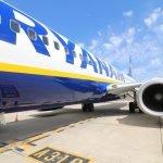Ryanair a anunțat noi măsuri de protecție contra COVID-19!
