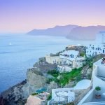 Santorini la numai 89 euro/p cu cazare și zbor inclus (5 zile)