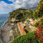 Madeira la DOAR 167 euro/p cu cazare si zbor inclus pt 9 zile!