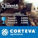 33 de doamne fermier și-au îmbunătățit abilitățile profesionale în managementul afacerilor și agricultură în cadrul programului TalentA 2021